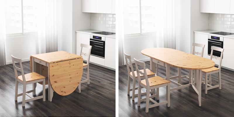 Ikea Gamleby | 2-6 Seater