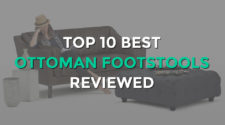 Top 10 Best Ottoman Footstools