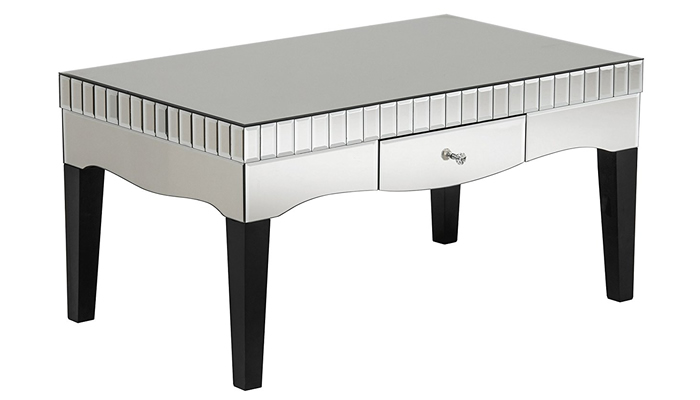 Premier Housewares Boulevard Coffee Table