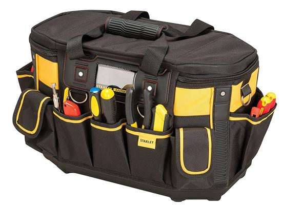 Stanley FatMax Round Top Tool Bag | FMST1-70749