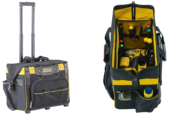 Stanley Fat Max Rolling Tool Bag | FMST1-80148