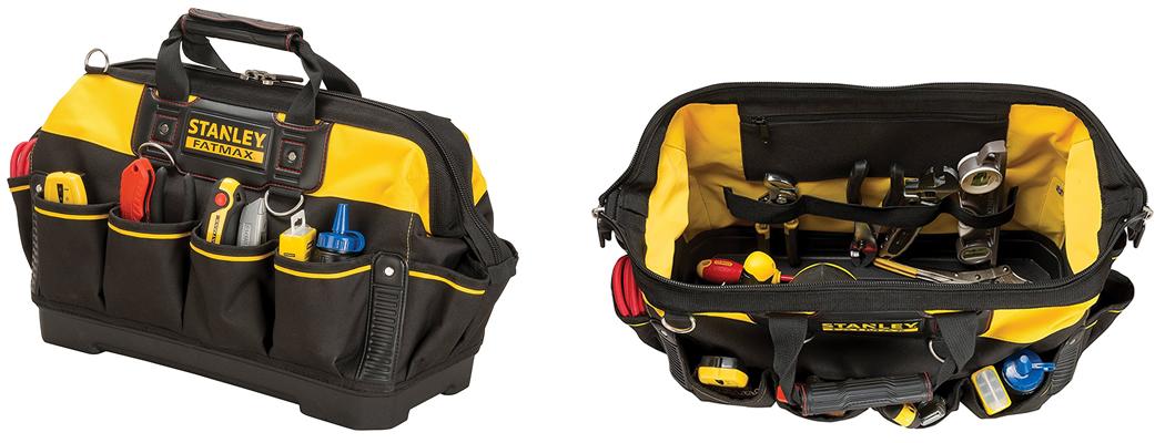 Stanley Fatmax Technicians Tool Bag | STA193950