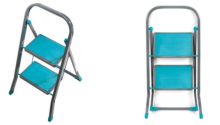 Beldray 2 Step Ladder | LA023957TQ