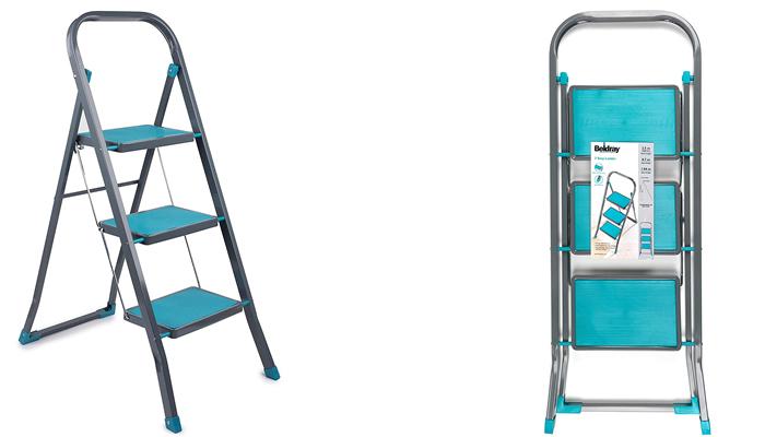 Beldray 3 Step Ladder | LA024510TQ