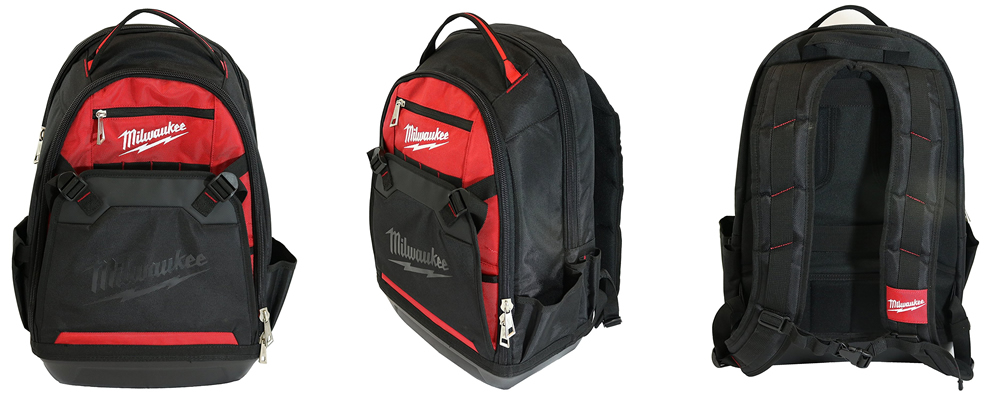 Milwaukee Jobsite Backpack | 48228200