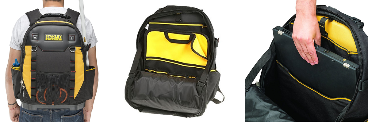 Stanley Fatmax Tool Backpack | STA195611