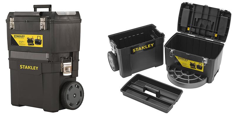 Stanley Mobile Work Center | STA193968