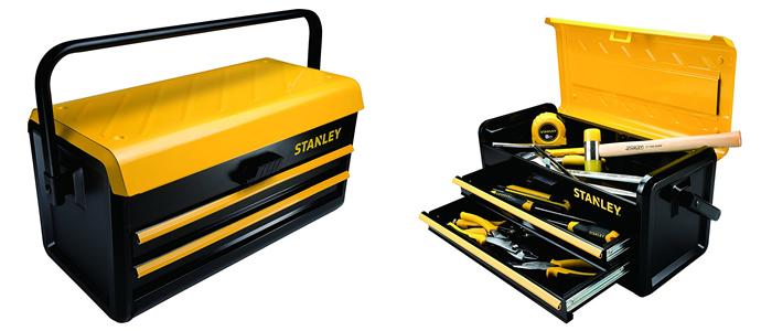 Stanley Metal Toolbox | STA175510