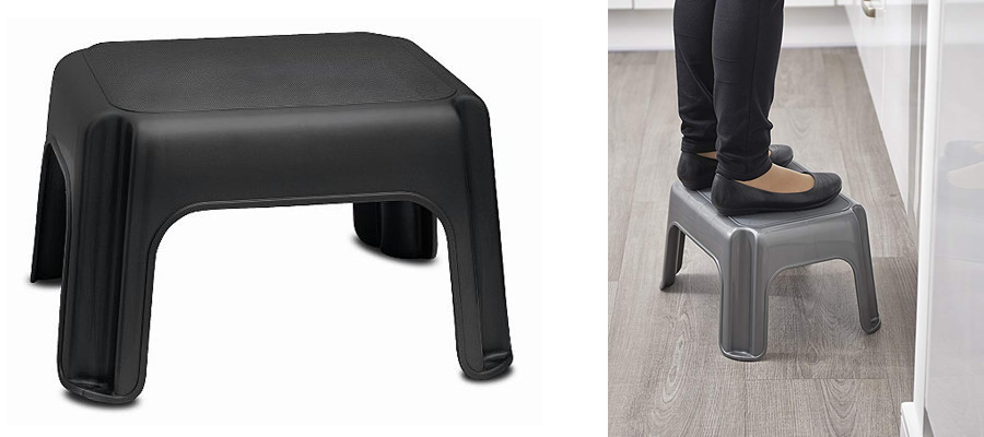 Addis Step Stool
