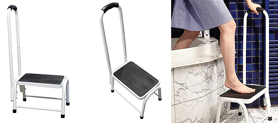 EasyLife Safety Step Stool