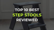 Top 10 Best Step Stools