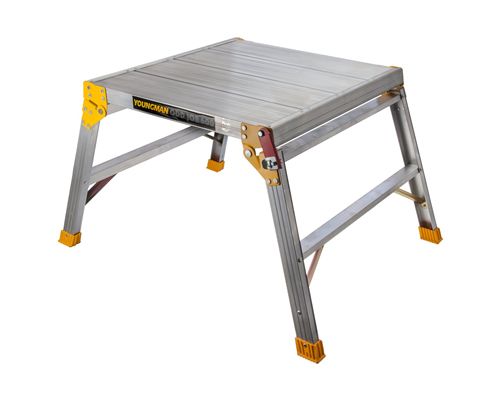 Youngman Metal Work Platform