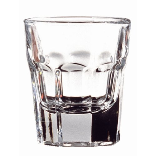 Utopia Casablanca American Style Shot Glasses